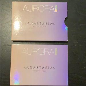 Anastasia Beverly Hills Palette